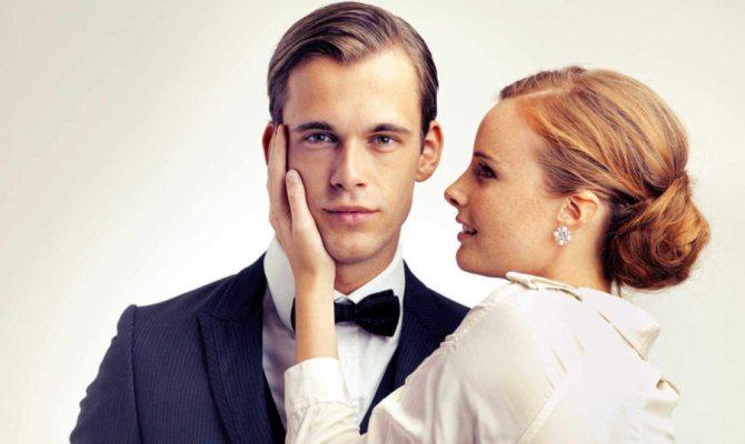 Почему женщины флиртуют с другими мужчинами