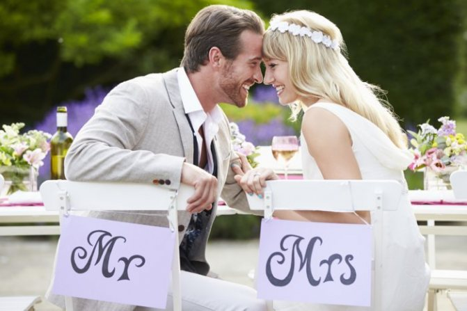 Подготовка в свадьбе - это сложный, но увлекательный процесс