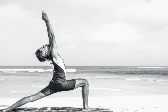 Подготовьте тело к лету с комплексом упражнений для похудения и подтяжки мышц