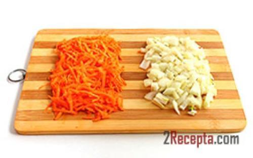 Подлива с мясом с овощами. А вы знаете, как сделать подлив с мясом и овощами? Подробный рецепт 27