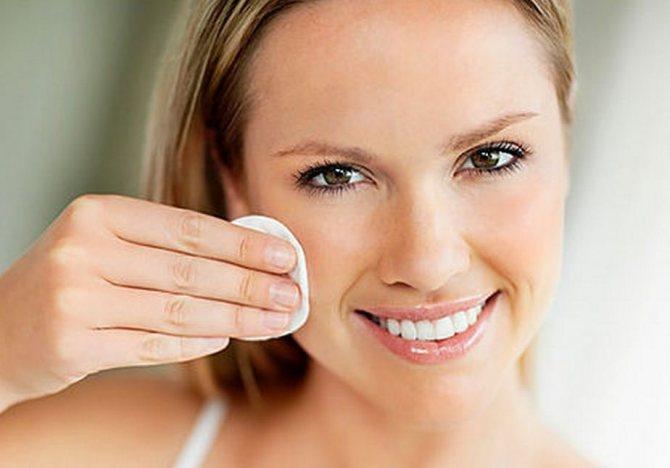 Подтягивающая маска защитит от появления новых морщинок на лице