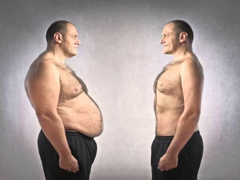 похудение для мужчин в домашних условиях фото