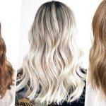 покрасить светлые волосы в светлые