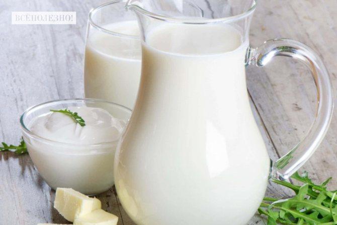Полезно ли пить молоко каждый день