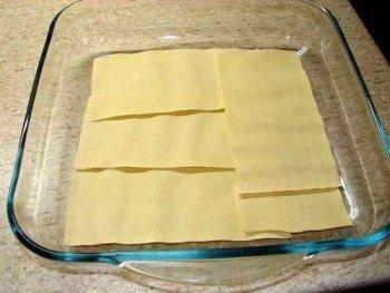 Полезные советы к рецепту приготовления лазаньи в домашних условиях