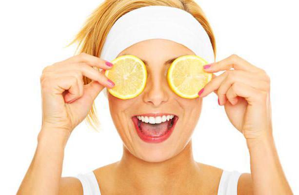 полезные свойства лимонного сока