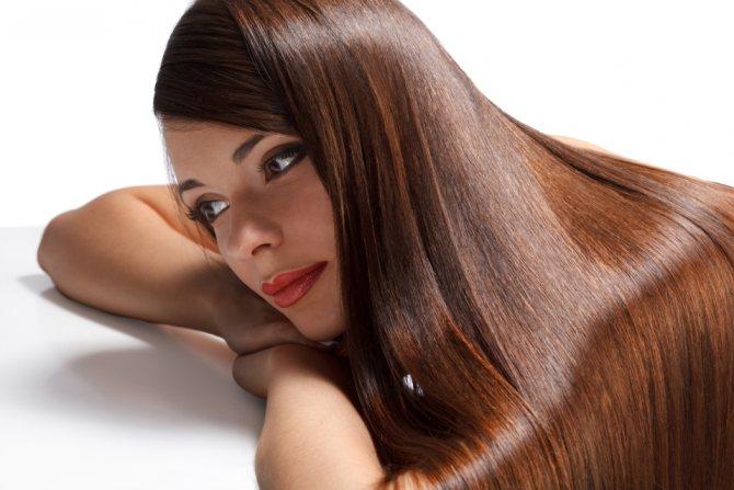 Полезные свойства оливкового масла для волос