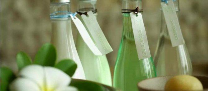 Польза домашнего шампуня для сухих и жирных волос