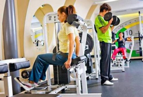 Польза фитнеса. Польза фитнеса и спорта для здоровья