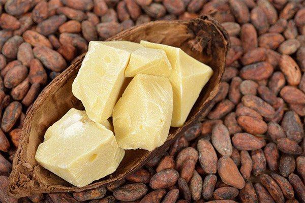 Польза и вред масла какао