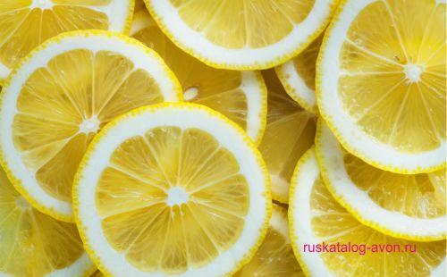 Польза лимона для красоты и здоровья женщины