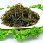 Польза морской капусты для организма Фото