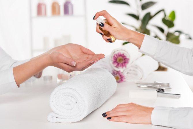 Польза персикового масла для кожи рук, ногтей и кутикулы