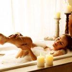 Польза ванн для здоровья