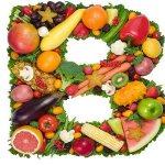 Польза витаминов группы В