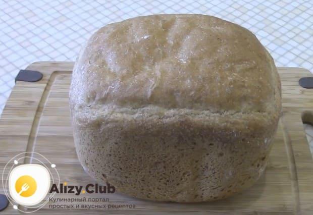 Попробуйте приготовить такой вкусный ржаной хлеб в хлебопечке по нашему рецепту!