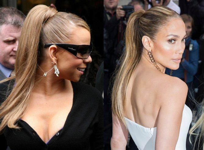 Популярные способы моделирования волос
