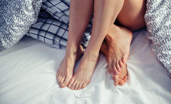 порвался презерватив с проституткой при сексе что делать