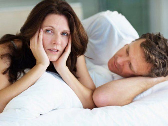 'После развода, чтобы вновь удачно выйти замуж, психологи советуют женщине работать над собой и