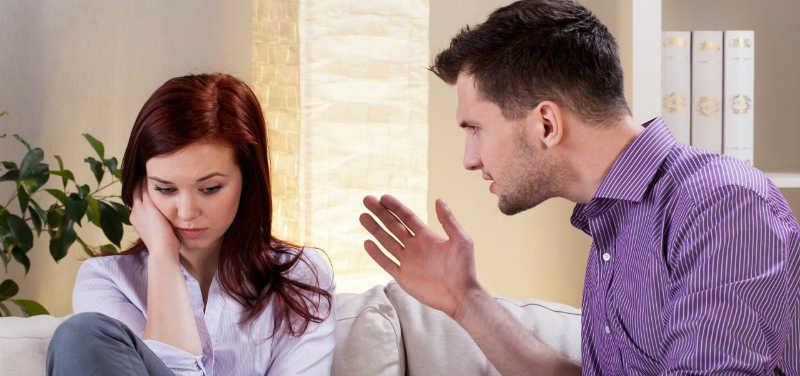 Постоянно ссоримся с мужем: причины и что делать