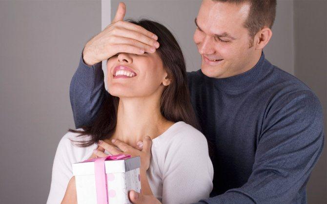 Поступки влюбленного мужчины - Близнеца