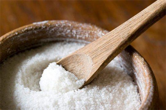 поваренная соль для сведения тату