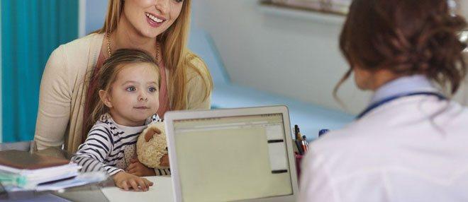 повысить иммунитет маленькому ребенку и другие рекомендации для родителей.