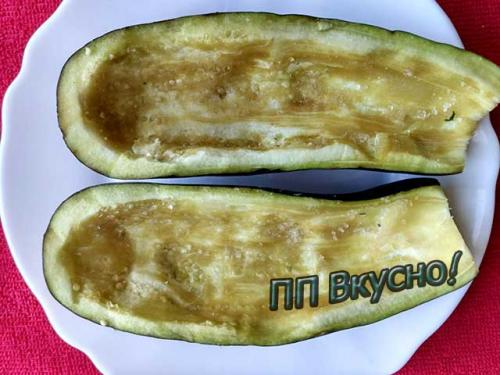 Пп рецепты из баклажанов. Баклажаны-лодочки, запеченные в духовке с помидорами и сыром