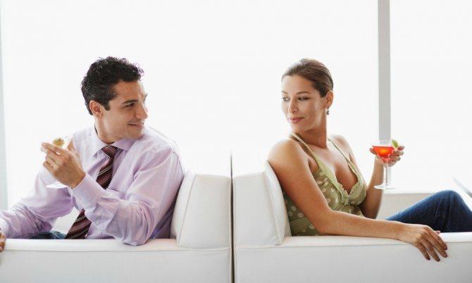 pravilaudznakom 1 - 15 действующих способов привлечь достойного мужчину