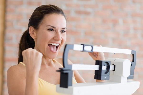 Правильное меню после диеты поможет сохранить достигнутый результата