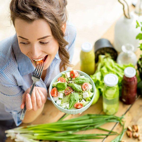 Правильное питание очень важно для здоровья