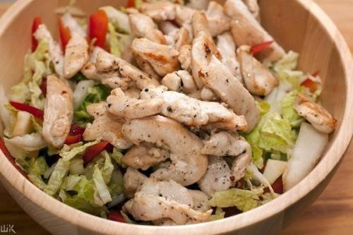 Праздничные салаты с куриным Филе: топ - 10 рецептов.