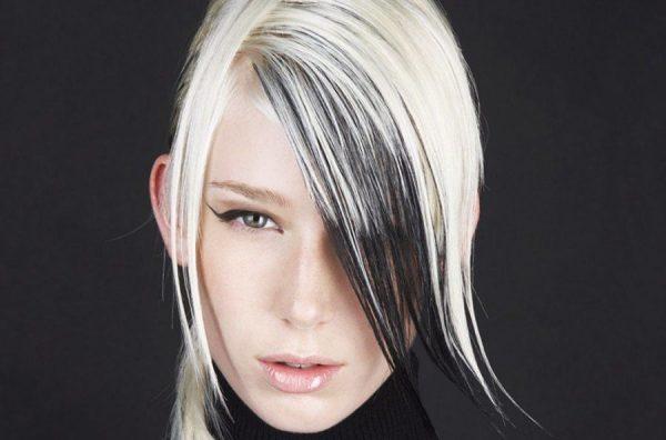 Как заполнить волосы пигментом