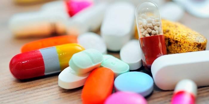 Препараты для лечения сухости влагалища