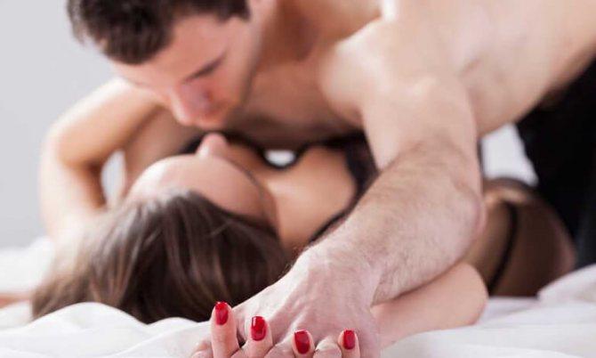 Прерванный половой акт влияет на потенцию