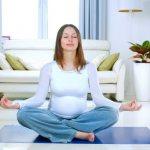 при беремнности сохранять спокойствие
