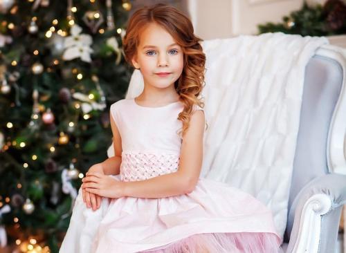 Прически для юных девушек. Создаем потрясающе красивые прически для девочек 2019-2020