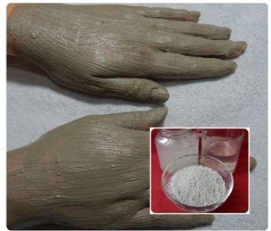 Причина трещин на коже пальцев рук