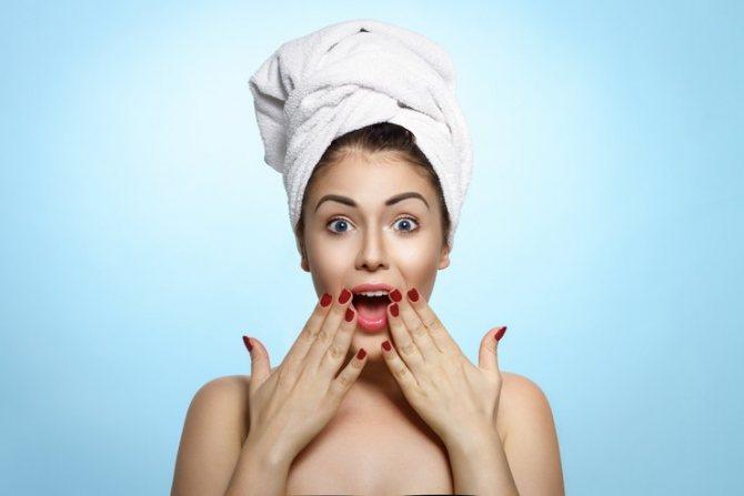Приготовление бальзама для волос в домашних условиях