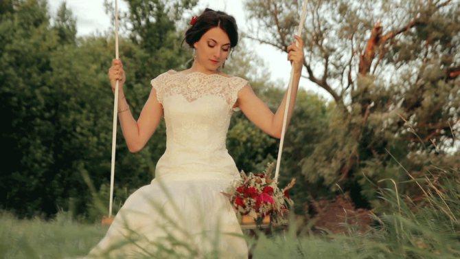 Приметы, которые привлекают удачу в браке