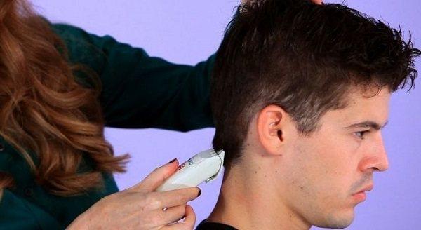 Приметы: жена бреет голову мужа