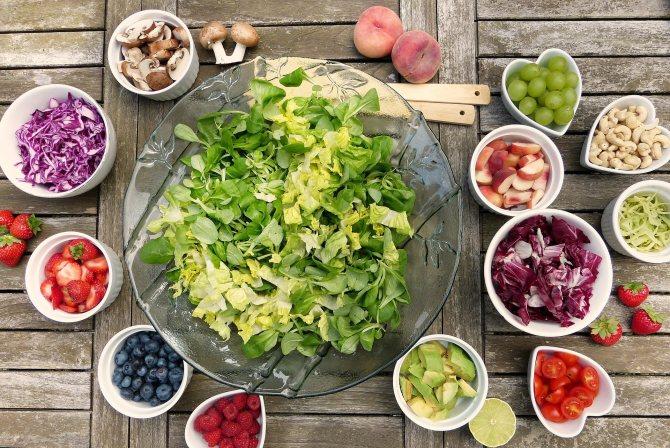Принципы крепмлевской диеты