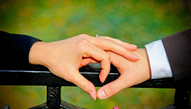 Приснилось предложение руки и сердца - готовиться ли к свадьбе наяву?