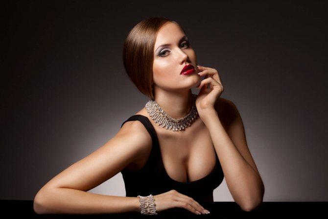привычки в макияже