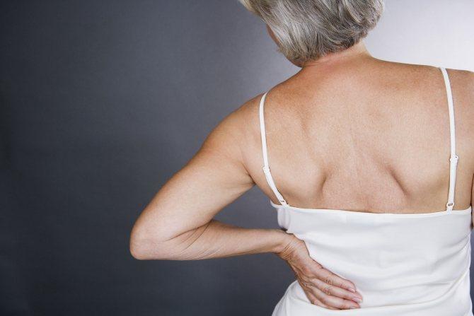 признаки климакса у женщин в 50 лет