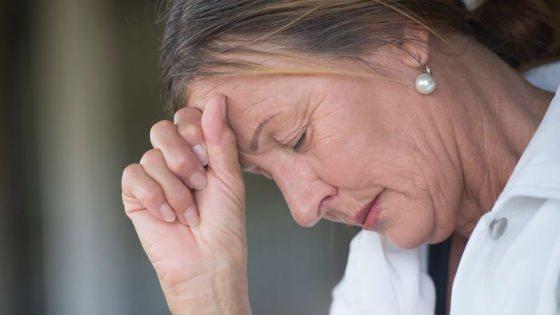 Признаки менопаузы у женщин после 50 лет 5