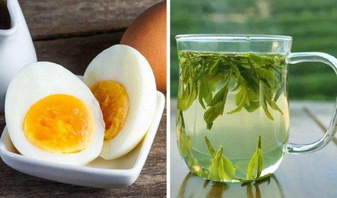 Продукты, дополняющие гречневую диету