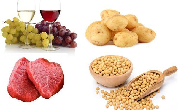продукты с гиалуроновой кислотой