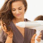 Профессиональный или бытовой фен лучше для волос