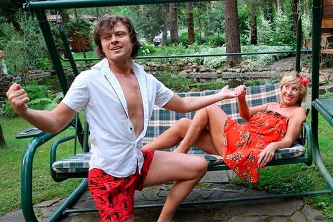 Прохор Шаляпин: с кем встречается сейчас. Личная жизнь артиста, чем прославился